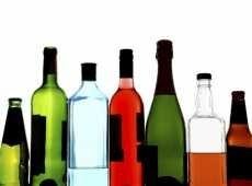 Таблица и подсчеты выветривания алкоголя из организма
