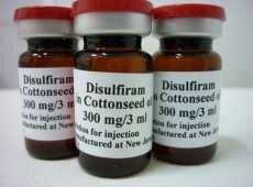 Подробное описание средства Дисульфирам от алкоголизма