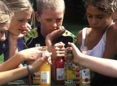 Причины возникновения и профилактика подросткового алкоголизма