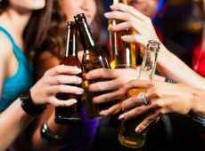 Сколько можно выпить алкоголя без вреда для здоровья