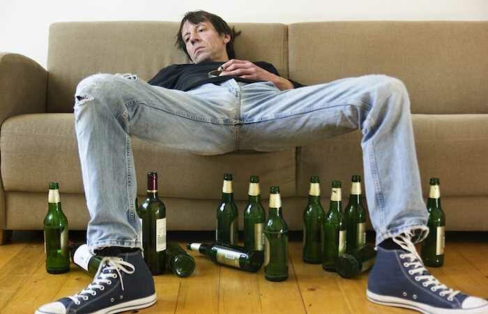 Алкоголизм выход из запоя